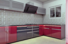 Mr. Chandu Interiors